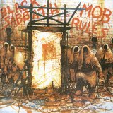 Pochette Mob Rules par Black Sabbath
