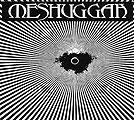 Pochette Meshuggah