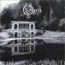 Pochette Morningrise par Opeth