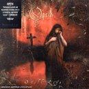 Pochette Still Life par Opeth