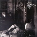 Pochette Deliverance par Opeth