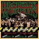 Pochette Live on Saint Patrick's Day