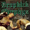 Pochette The Warrior's Code par Dropkick Murphys