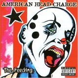 Pochette The Feeding par American Head Charge