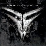 Pochette Transgression par Fear Factory