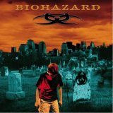 Pochette Means To An End par Biohazard