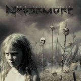 Pochette This Godless Endeavor par Nevermore