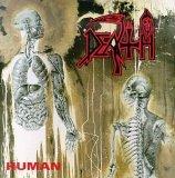 Pochette Human par Death