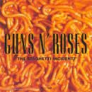 Pochette The Spaghetti Incident ? par Guns N' Roses