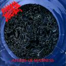 Pochette Altars Of Madness par Morbid Angel