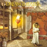Pochette Images And Words par Dream Theater