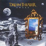 Pochette Awake par Dream Theater