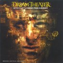 Pochette Scenes From A Memory par Dream Theater