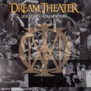Pochette Live Scenes From New York par Dream Theater