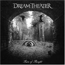 Pochette Train Of Thought par Dream Theater