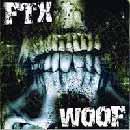 Pochette split FTX/Woof