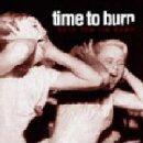 Burn the lie down EP