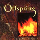 Pochette Ignition par The Offspring