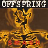 Pochette Smash par The Offspring