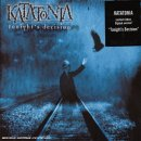 Pochette Tonight's Decision par Katatonia