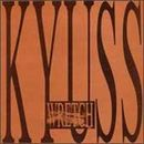 Pochette Wretch par Kyuss
