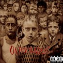 Pochette Untouchables par Korn