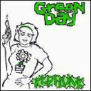 Pochette Kerplunk par Green Day