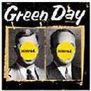 Pochette Nimrod par Green Day