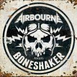 Pochette Boneshaker par Airbourne