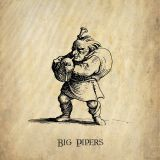 Big Pipers - split avec Sandpipers