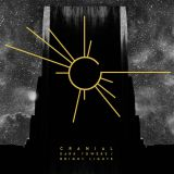 Pochette Dark Towers, Bright Lights  par Cranial