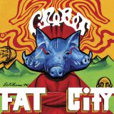 Pochette Welcome To Fat City