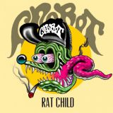 Pochette Rat Child
