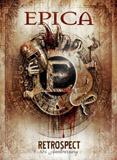 Pochette Retrospect par Epica