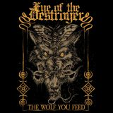 Pochette The Wolf You Feed
