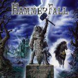 Pochette  (r)Evolution par Hammerfall