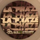Pochette AFK Dn'B 04 La Phaze Remixes