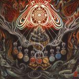 Wanderers: Astrology Of The Nine (split avec Spectral Lore)