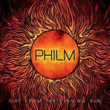 Pochette From the Evening Sun par Philm