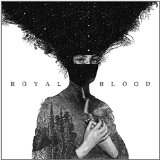 Pochette Royal Blood par Royal Blood