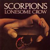 Pochette Lonesome Crow