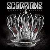 Pochette Return To Forever par Scorpions