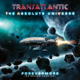 Pochette The Absolute Universe - Forevermore