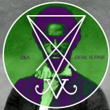 Pochette Devil Is Fine par Zeal And Ardor