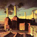 Pochette Animals par Pink Floyd