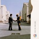 Pochette Wish You Were Here par Pink Floyd