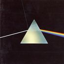 Pochette Dark Side Of The Moon par Pink Floyd