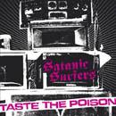 Pochette Taste The Poison