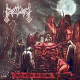 Sob A Lua Do Bode / Demoniac Vengeance (split avec Moonblood)