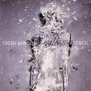 Pochette 100th Windows par Massive Attack